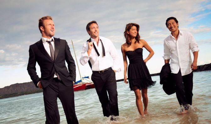 """Hawaii Five-0"" nochmal sehen?"