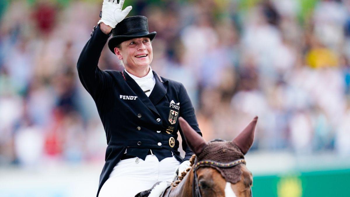 Isabell Werth privat: Wie lebt die Dressurkönigin eigentlich abseits der Turniere?
