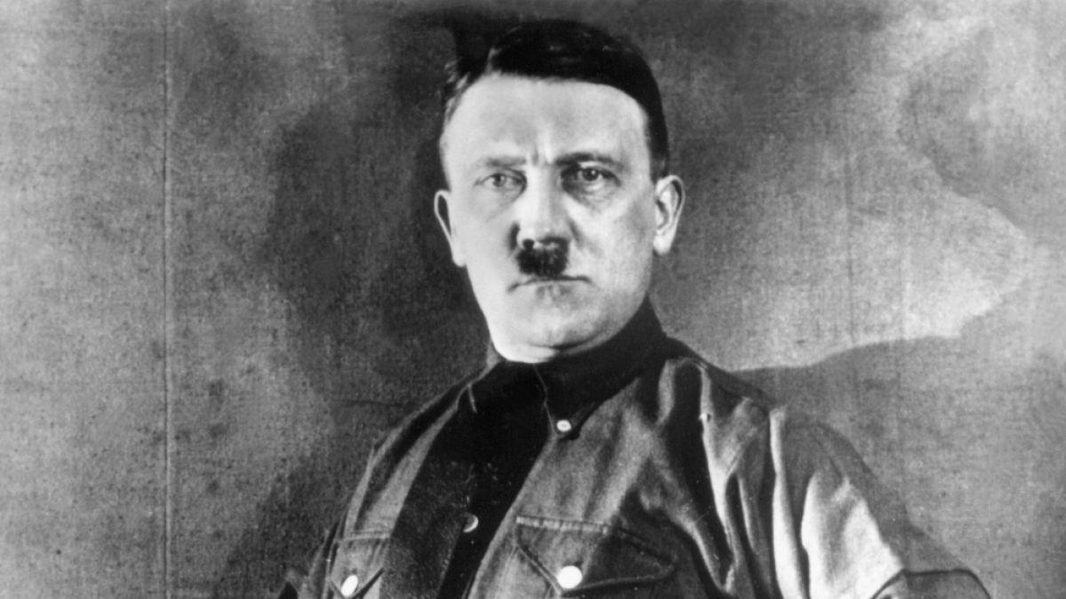 Adolf Hitler: Hat Hitler überlebt? So könnte er aussehen