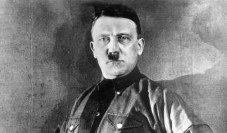 Hat Hitler den Zweiten Weltkrieg überlebt? (Foto)