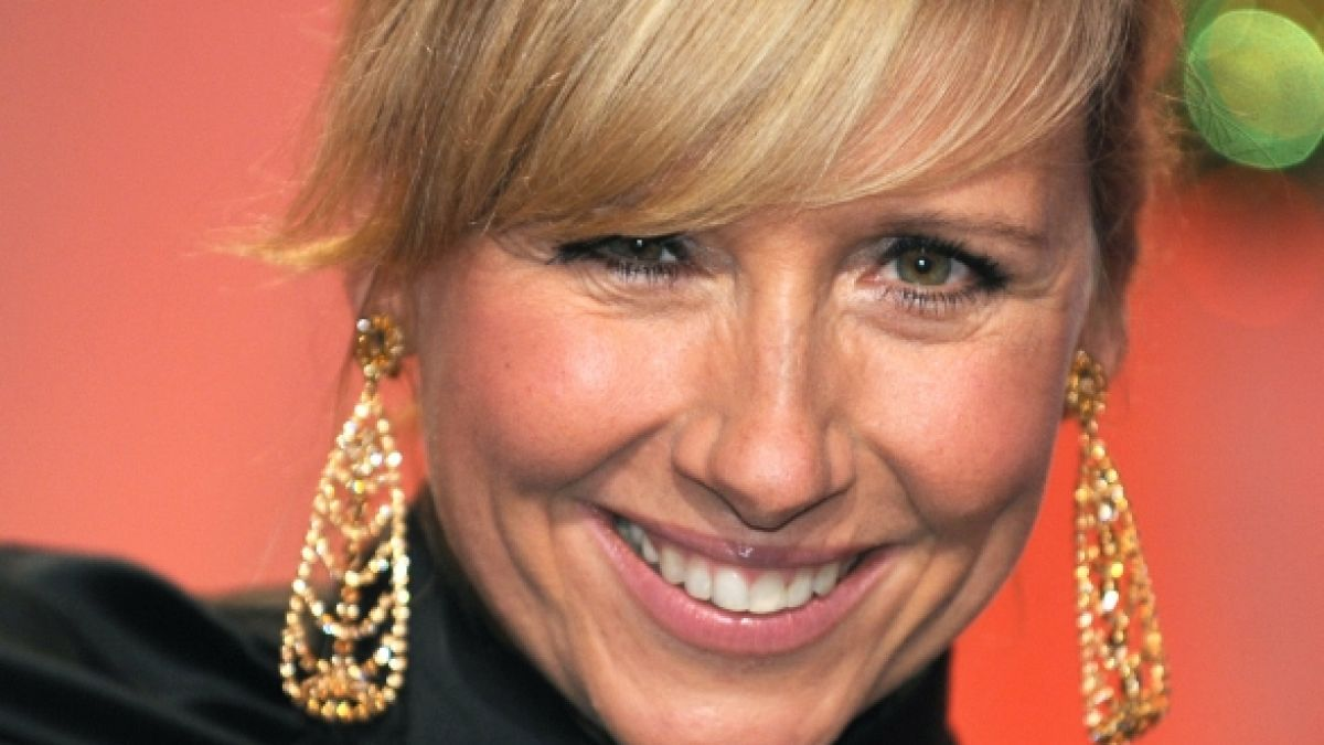 """""""ZDF Fernsehgarten"""" erntet Twitter-Spott: Galaktisch grottig! Andrea Kiewel beleidigt Zuschauer live im TV"""