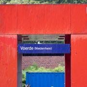 Bahnsteig-Schubser (28) schweigt nach Tod von Frau (34) in U-Haft (Foto)