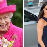 Ist Meghan dem Erbe der Queen gewachsen? (Foto)