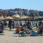 Medienbericht: Deutsche Urlauberin auf Mallorca vergewaltigt (Foto)