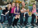 Freudiger Anlass: Darum feierte die TV-Familie jetzt Reunion!
