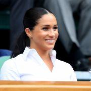 Tritt sie jetzt in die Fußstapfen von Prinzessin Diana? (Foto)