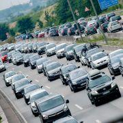 Mega-Stau-Warnung! DIESES Wochenende geht nichts mehr auf der Autobahn (Foto)