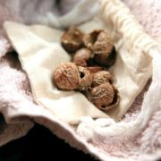 Graue Wäsche! Waschnüsse fallen im Test glatt durch (Foto)