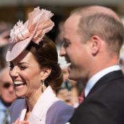 Baby-Alarm! DAS spricht für ein 4. Kind bei Herzogin Kate und Prinz William (Foto)