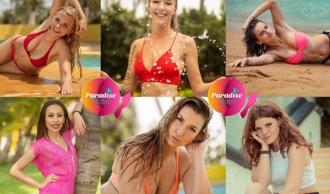 Diese Frauen wollen im tropischen Mexiko den Richtigen finden. (Foto)