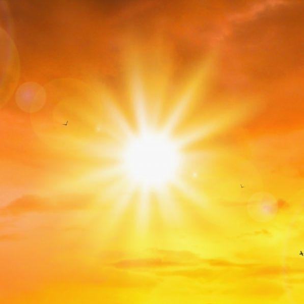 Heiß wie im Glut-Ofen! Jetzt wird der Sommer brutal (Foto)