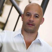 Künstliches Koma! Vin Diesels Stuntman stürzt bei Dreh 9 Meter tief (Foto)