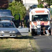 Mutmaßlicher Schütze soll mit Schüssen geprahlt haben - Opfer aus Klinik entlassen (Foto)