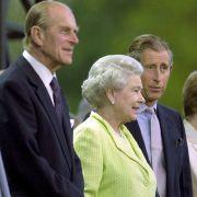 Warum er seinen Sohn Prinz Charles nie leiden konnte (Foto)