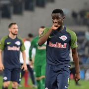 Borussia Dortmund steht kurz vor der Verpflichtung des malischen Nationalspielers Diadie Samassekou.