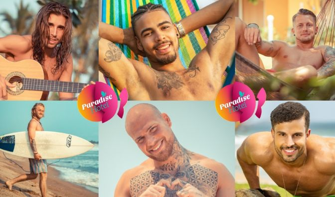 """Paradise Hotel"" 2019 bei RTL"
