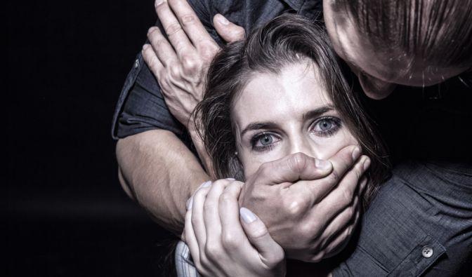 Brutale Vergewaltigung in Spanien