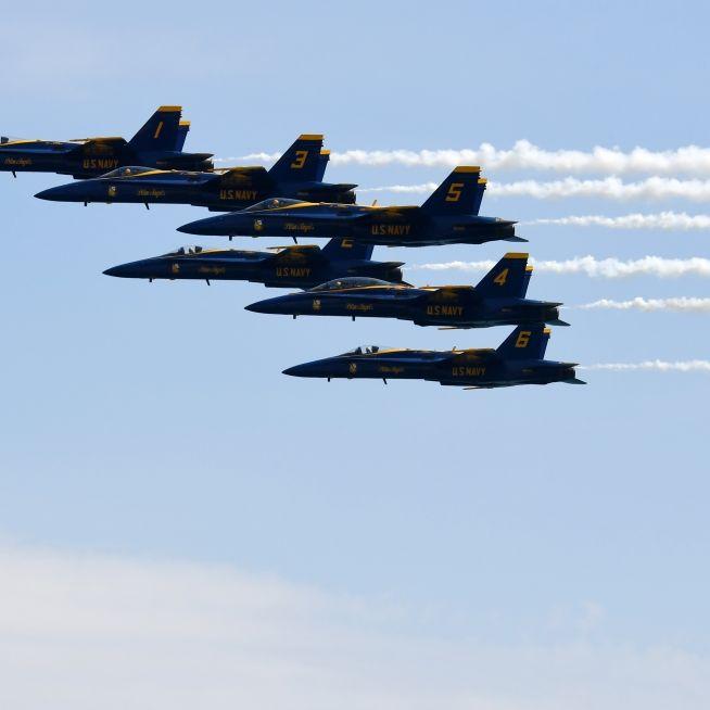 Bericht behauptet: US-Navy baut Flugzeuge mit Ufo-Technik! (Foto)