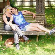 """Ist das """"Bauer sucht Frau""""-Paar Stephan und Steffi schon längst verheiratet? (Foto)"""