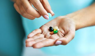 Nahrungsergänzungsmittel sind gesund oder doch nicht? (Foto)
