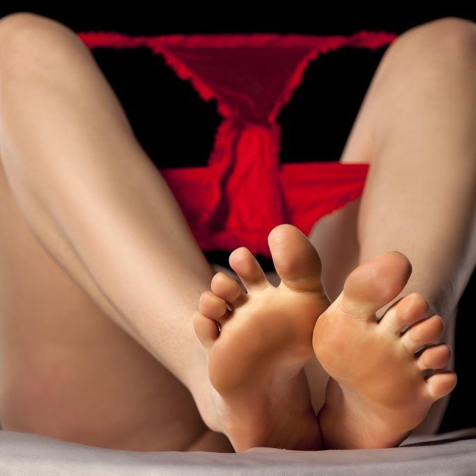 Krankenkasse rät zu Masturbation als Einschlafhilfe (Foto)