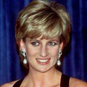 Auch nach ihrem Tod bleibt Prinzessin Diana ein Mythos.