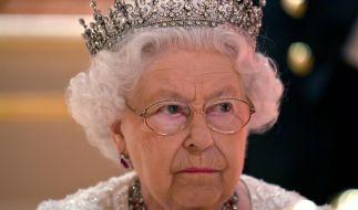 Kaum zu glauben: Die britische Königin Elizabeth II. soll sich vor Lady Di gefürchtet haben. (Foto)