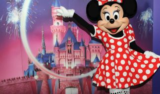 Die Stimme von Minnie Maus ist tot. (Foto)