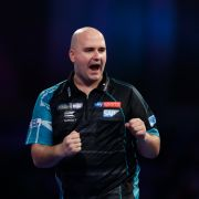 "Rob Cross bezwingt ""Bully Boy"" Michael Smith im Finale von Blackpool (Foto)"