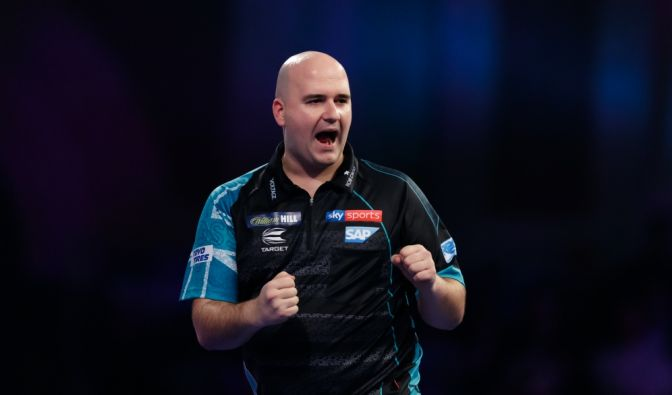 Darts World Matchplay 2019 - Ergebnisse