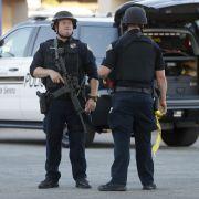 Vier Tote und Verletzte bei Volksfest - Was trieb den Schützen zu dieser Bluttat? (Foto)
