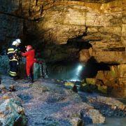 Rettung geglückt! Auch zweiter Mann aus Wasserhöhle befreit (Foto)