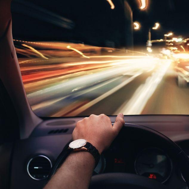 Wettrennen auf Autobahn soll Karambolage ausgelöst haben - vier Verletzte (Foto)