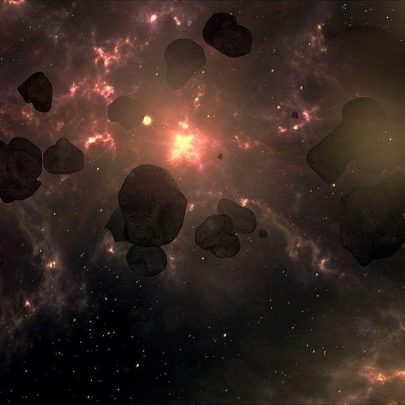 DIESER XXL-Asteroid raste auf die Erde zu (Foto)