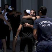 Teenager aus Israel nach erfundenen Vorwürfen wieder frei (Foto)