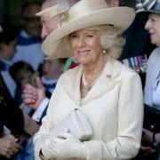 So wollte sie Prinz Charles und Prinzessin Diana trennen (Foto)