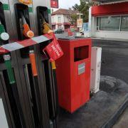 Tödliche Schüsse an Tankstelle - 3 Menschen sterben (Foto)
