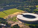 Das Olympiastadion in Berlin: Auch hier finden Wettkämpfe statt. (Foto)