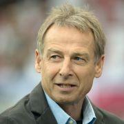 Klinsmann bestätigt Gespräche mit dem VfB.