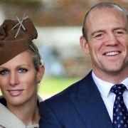 Das ging zu weit! Mike Tindall verrät private Details der Royals (Foto)