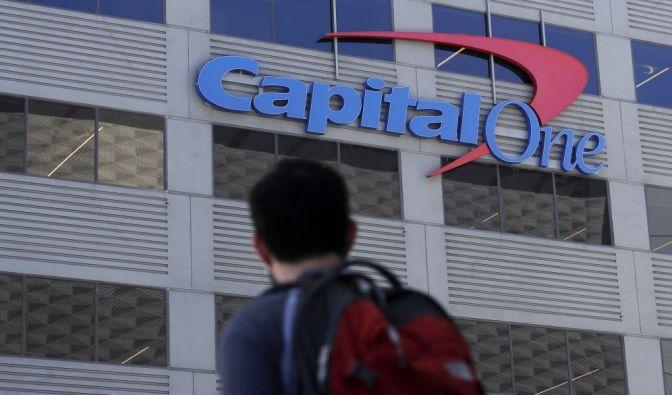 Hacker-Skandal um Capital One