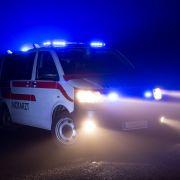 Frau bei Auto-Unfall skalpiert - Intensivstation! (Foto)