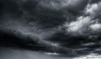 Rollt nun ein Sturmtief nach dem anderen über Deutschland hinweg? (Foto)