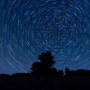So sehen Sie hunderte Sternschnuppen am Himmel! (Foto)