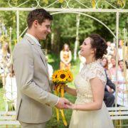 Aufregende Hochzeit! DIESE SdL-Stars feiern ihr TV-Comeback (Foto)