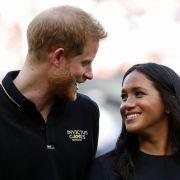 Prinz Harry lässt überraschend die Baby-Bombe platzen (Foto)