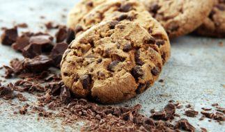 """Aldi Nord ruft Schokokekse mit der Bezeichnung """"Biscotto American Cookies"""" zurück (Symbolfoto). (Foto)"""