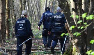 Auch 13 Jahre nach ihrem Verschwinden gibt es von Georgine Krüger keine Spur. (Archivbild) (Foto)