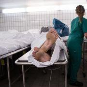 Leiche von Alzheimer-Patientin (73) in die Luft gesprengt (Foto)