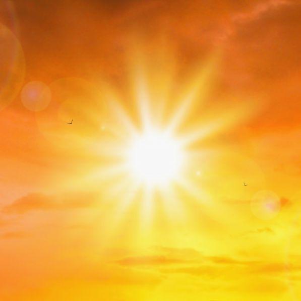 Meteorologen in Sorge! So verheerend sind die Folgen der Hitzewelle (Foto)